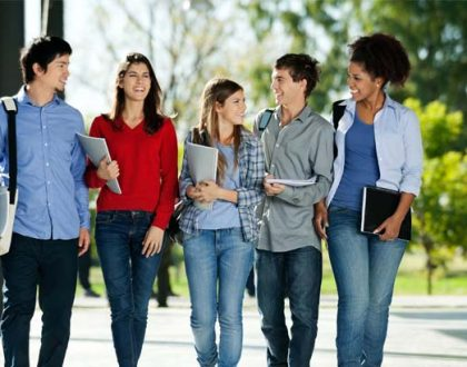 Picking 10 best student cities 2016
