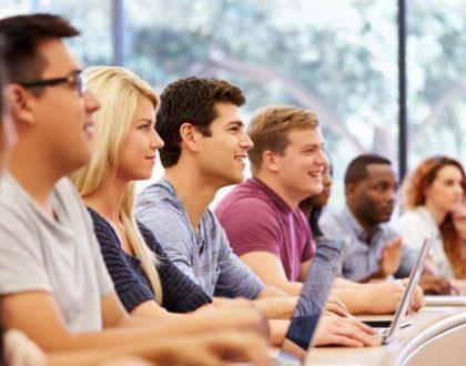 University application deadline: ask the experts