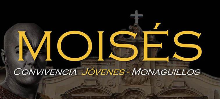Convivencia de niños, jóvenes y monaguillos en el Seminario de Orihuela