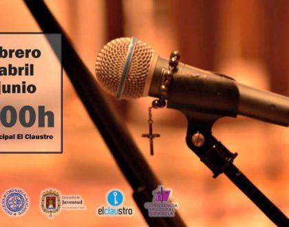 """Proyecto """"Iglesia en diálogo"""". Debate y diálogo."""