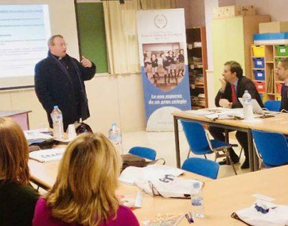 I Jornada de Innovación Pedagógica