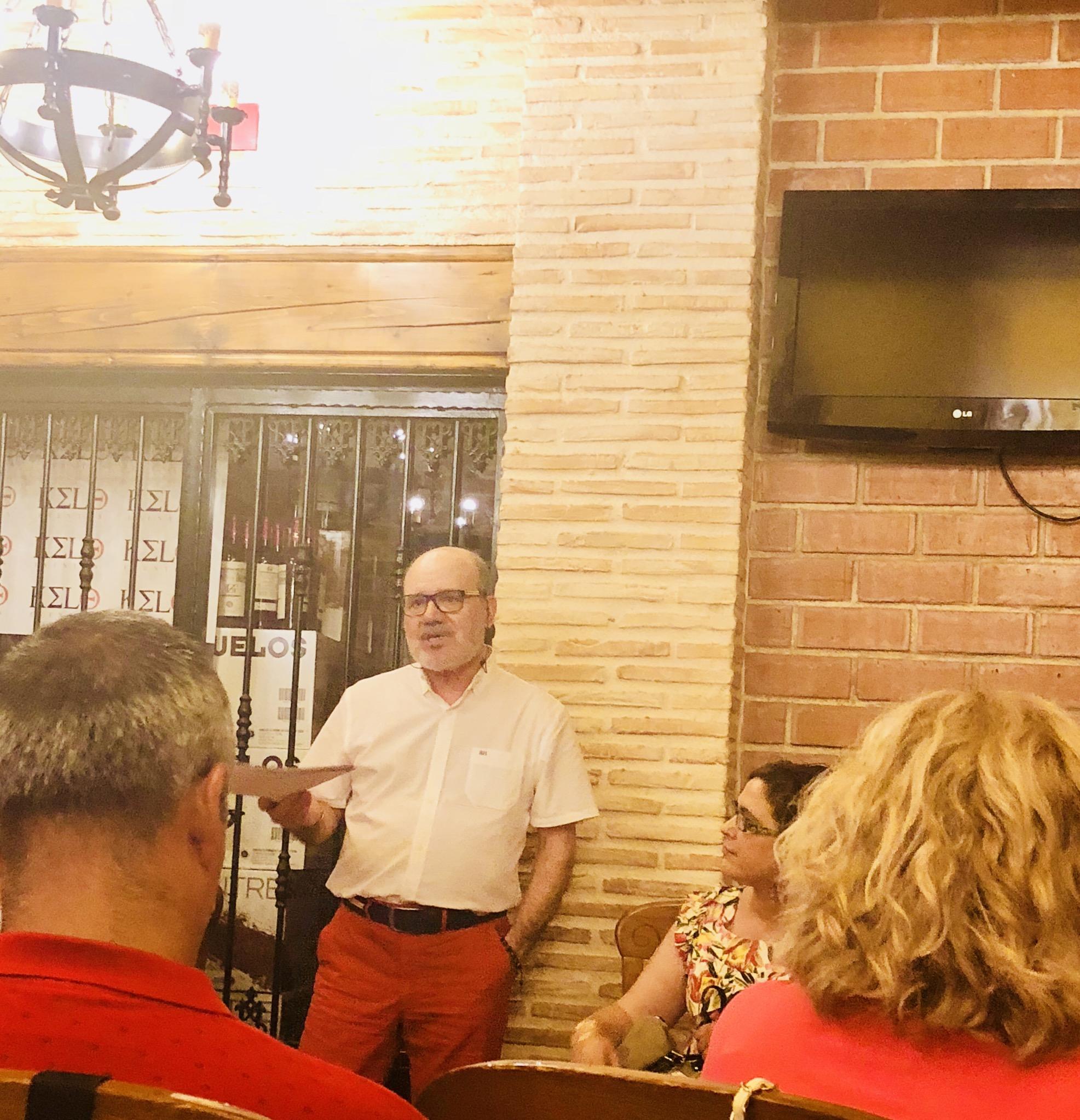 Una vida dedicada al Oratorio Festivo: el profesor Don Jaime Verdú
