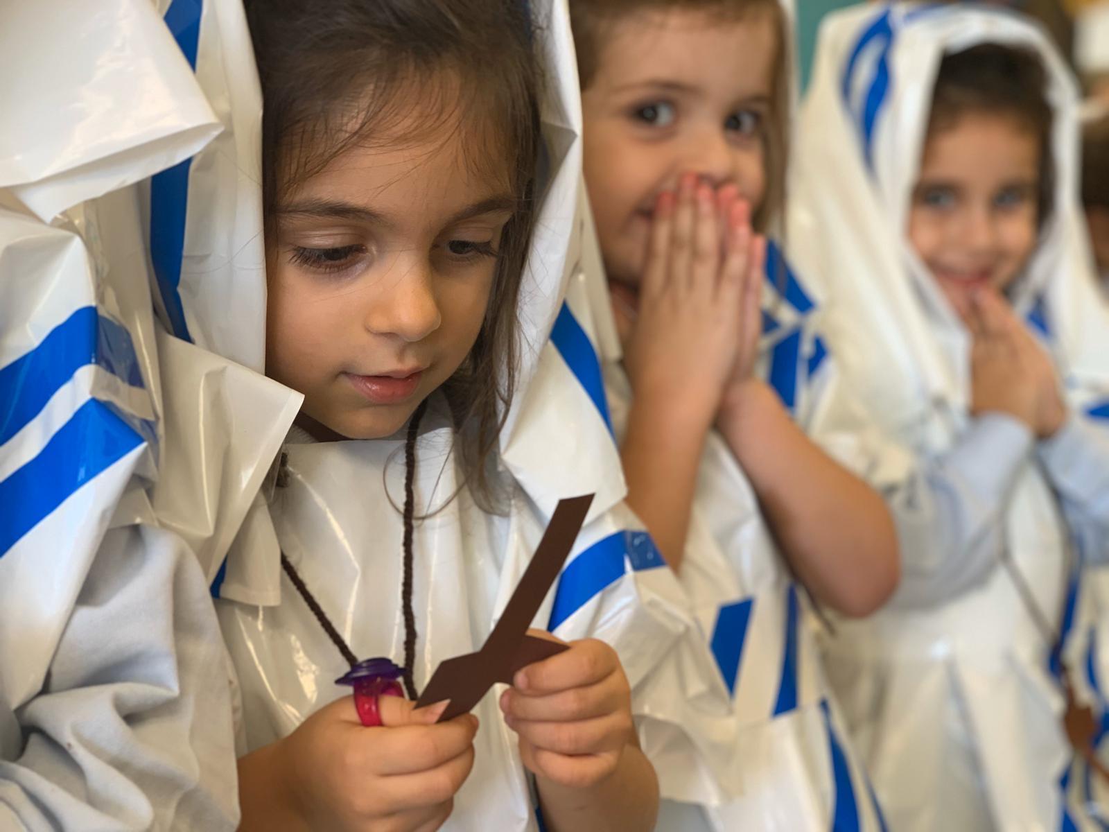¡HOLYWINS, LA SANTIDAD GANA EN EL COLEGIO ORATORIO FESTIVO DE SAN MIGUEL!