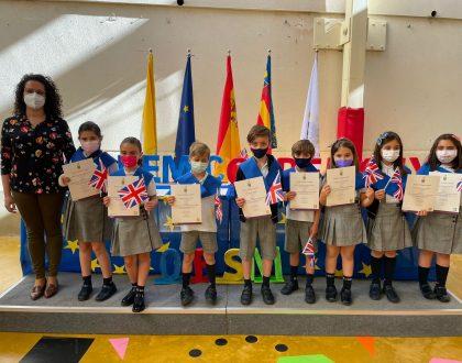 ACADEMIC CEREMONY: OFSM PREMIER & EXCELLENCE SCHOOL